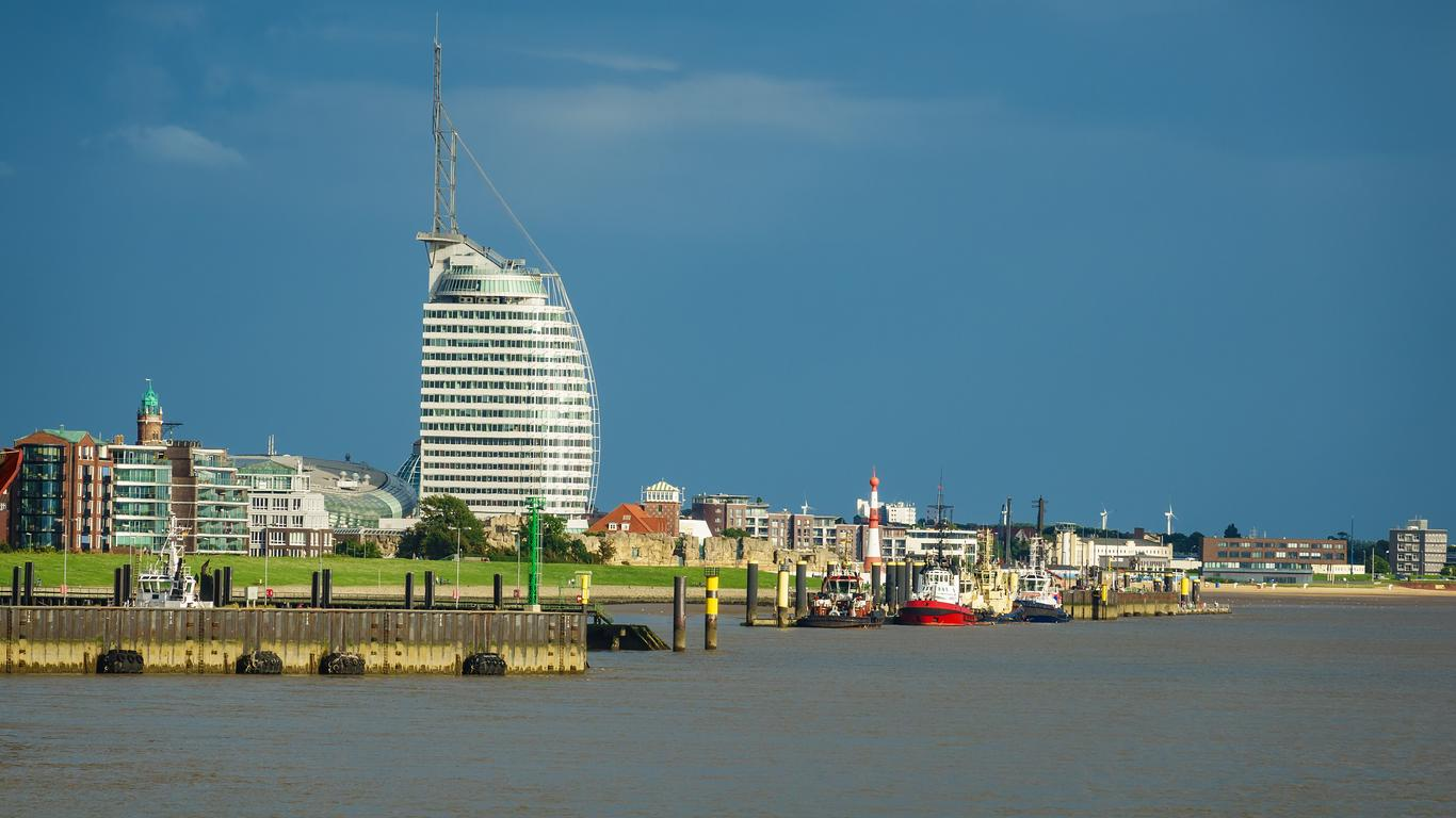 Bremerhaven car hire