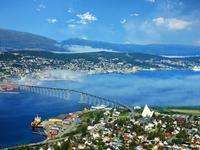 Tromssa hotellia