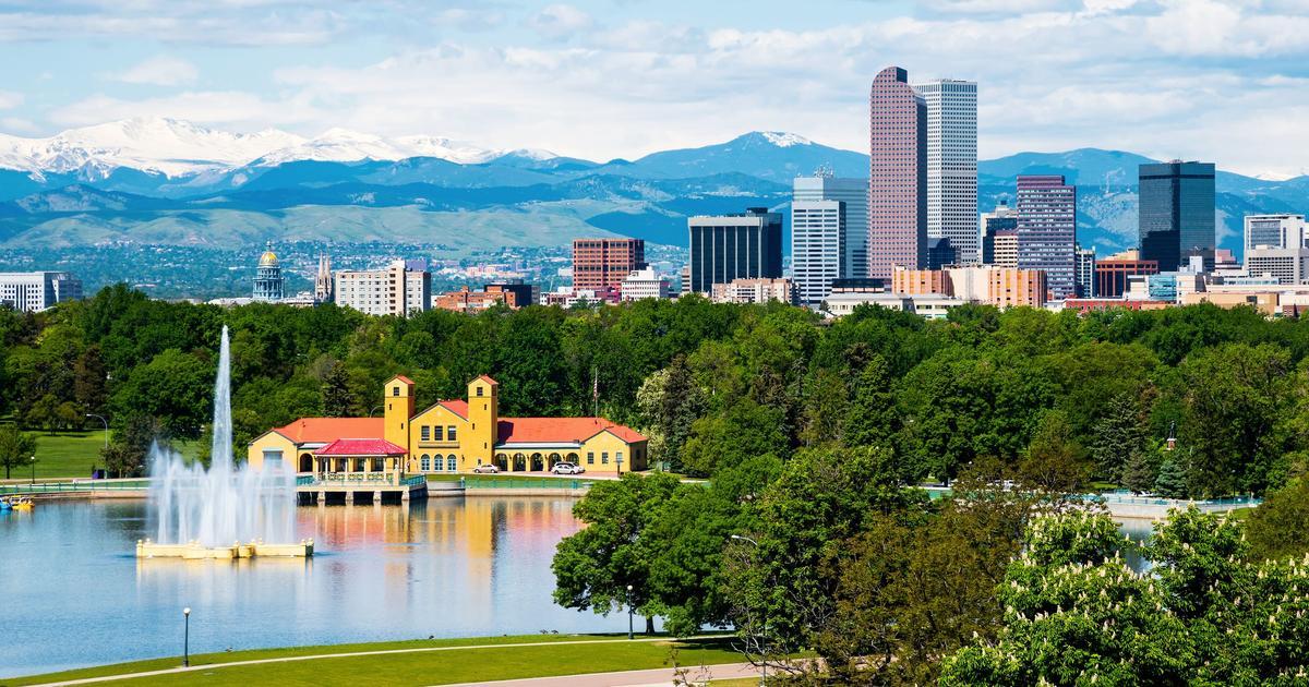 Hotels In Denver >> 16 Best Hotels In Denver Hotels From 39 Night Kayak