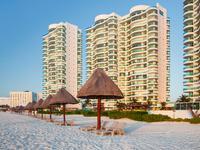 Cancún hoteles