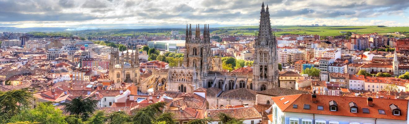 Burgos hotellia