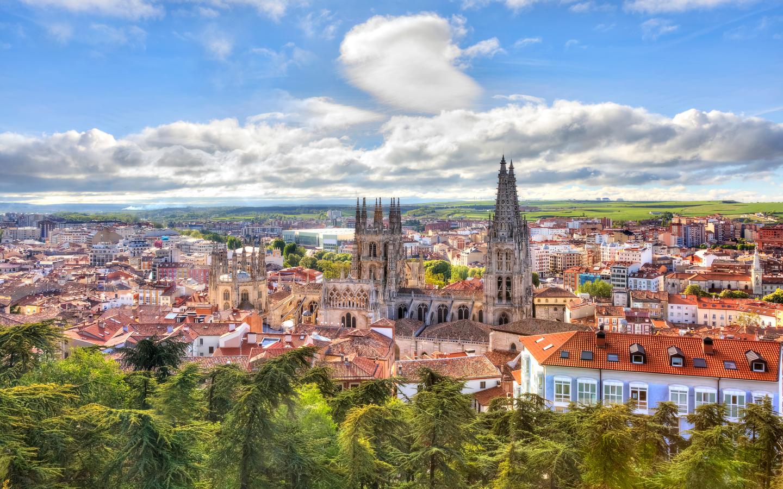 Burgos hotels