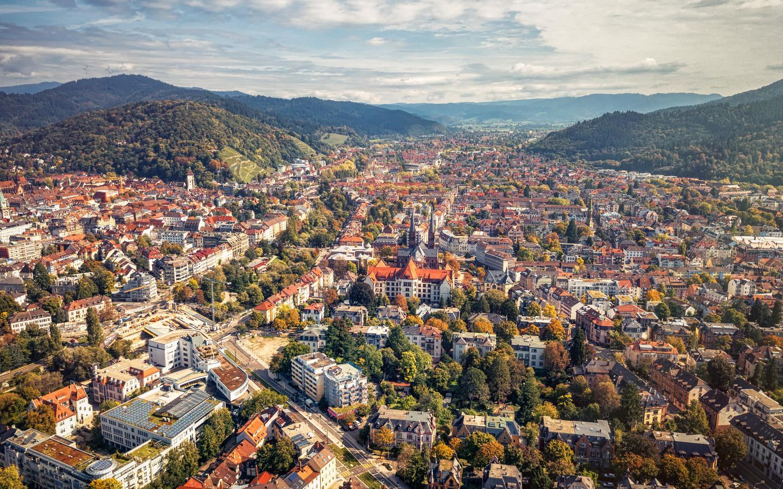 Freiburg im Breisgau hotels