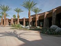棕櫚泉飯店