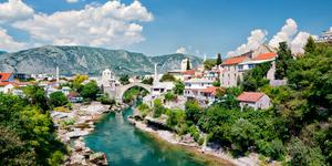 Car Hire in Mostar