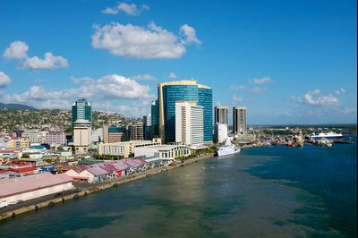 Port of Spain hotels