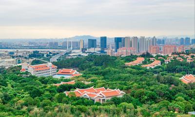 Quanzhou hoteles