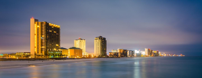 Παραθαλάσσια ξενοδοχεία σε Panama City