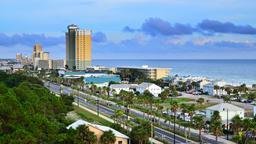 Panama City car rentals