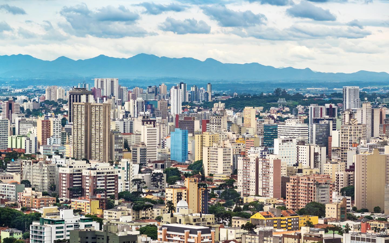 Hôtels à Curitiba