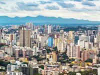 Curitiba hoteles
