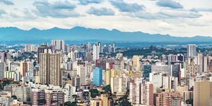 Car Hire in Curitiba
