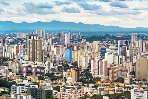 Tarjouksia hotelleista Curitiba