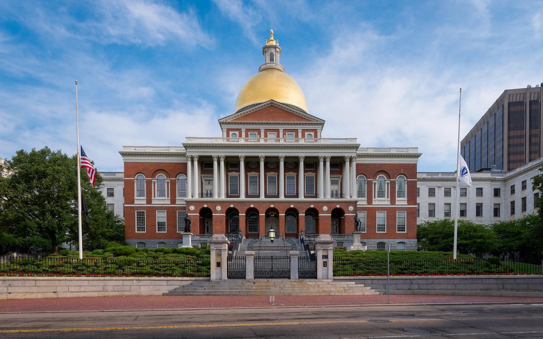 Hôtels à Boston