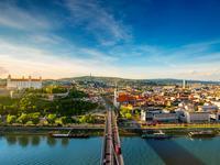 Khách sạn ở Bratislava