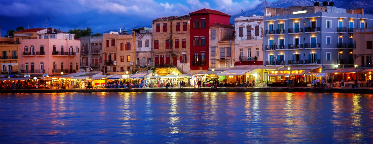 Chania Car Hire