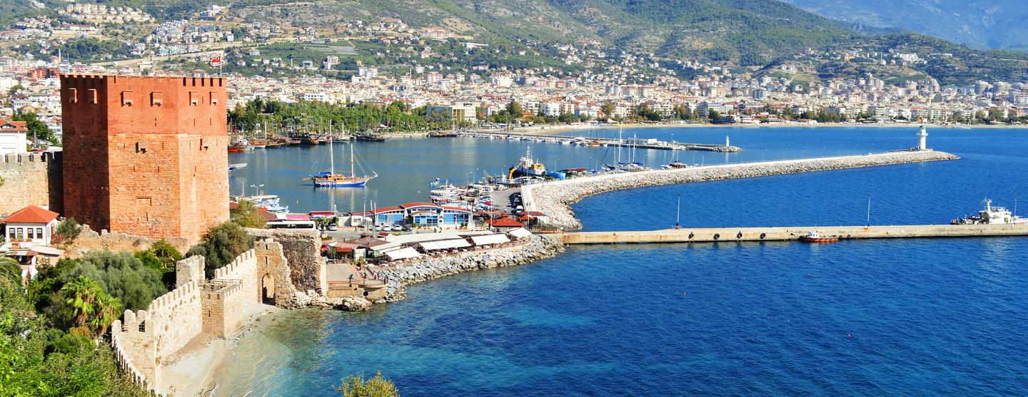Alanya Car Hire