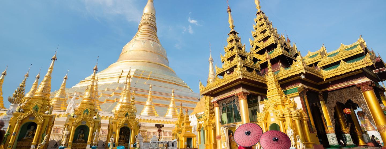 Autonvuokraukset Yangon Mingaladon lentokenttä