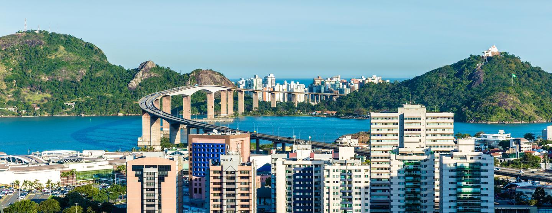 Παραθαλάσσια ξενοδοχεία σε Vitória