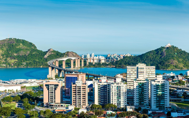 Vitória hotels