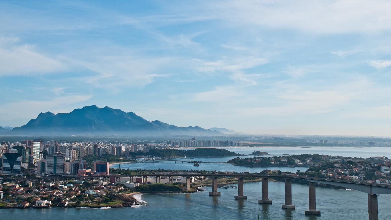 搜尋維多利亞(巴西)租車優惠價格