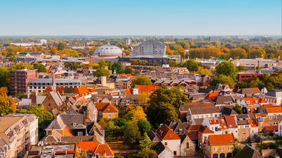 Breda hoteles