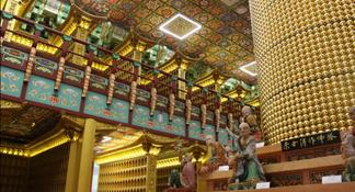 Gyeongju UNESCO World Heritage Sites and History Full-Day Tour with Lunch