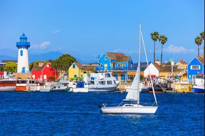 Marina del Rey hotels