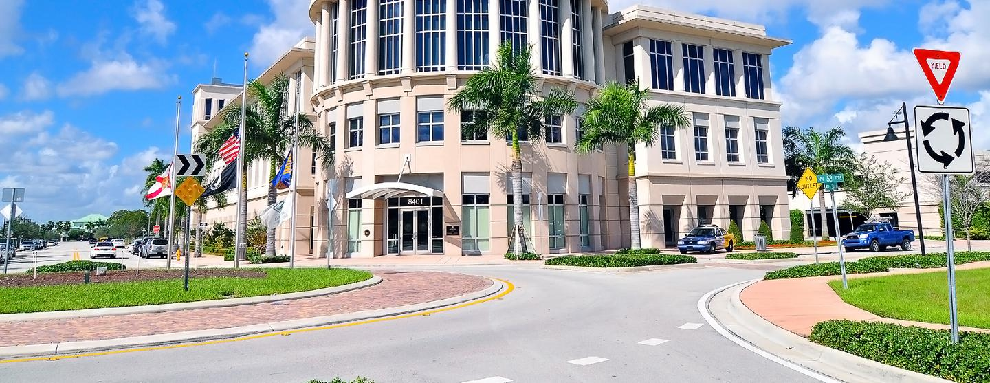 Doral airport hotels