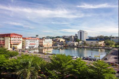 Ξενοδοχεία στην πόλη Seremban