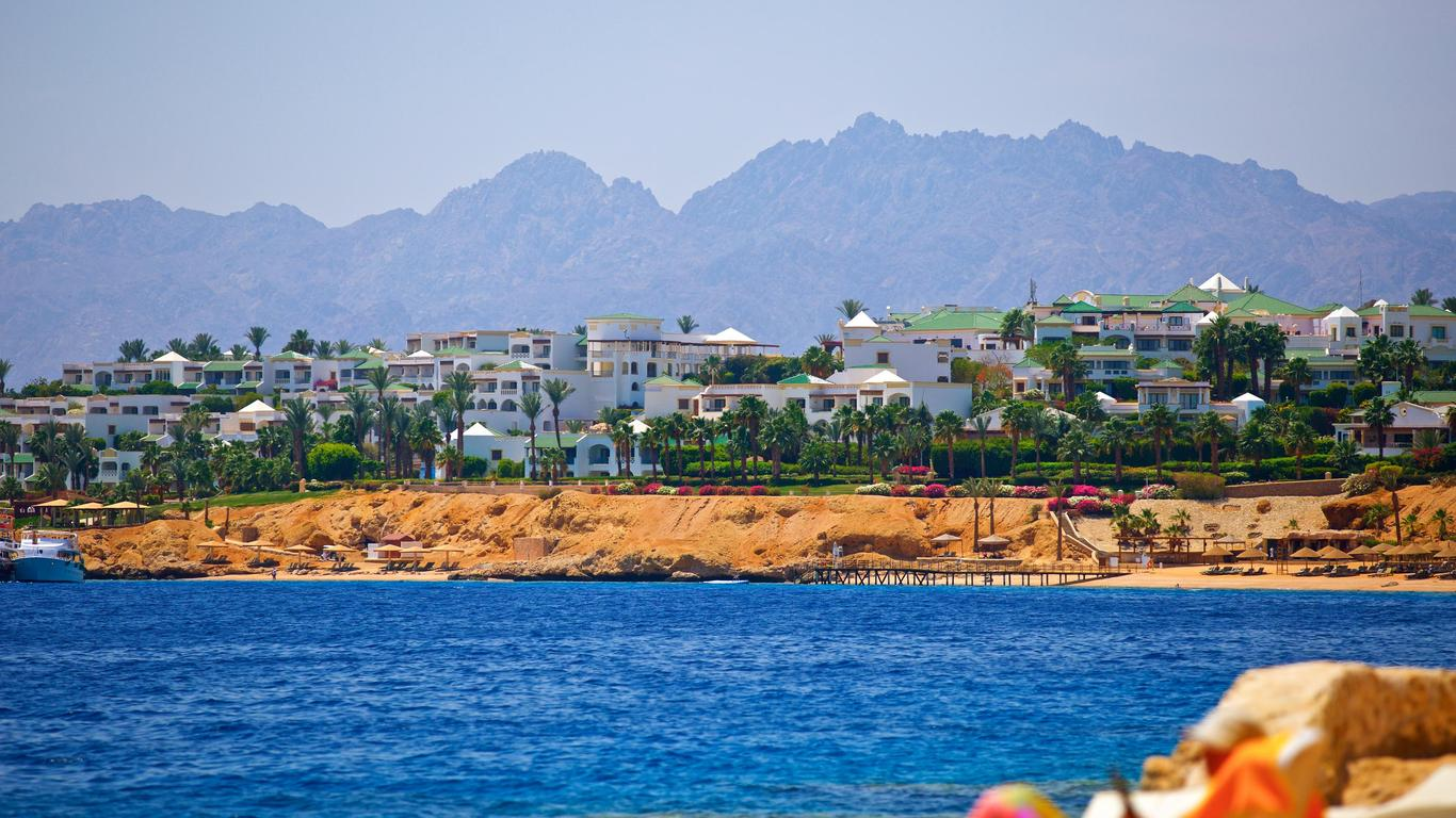 Sharm el-Sheikh Mașini