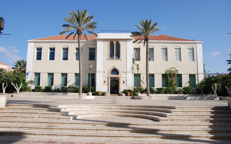 Tel Aviv hotels