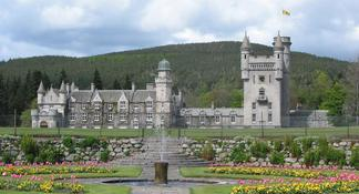 Full-Day Loch Ness Tour from Aberdeen