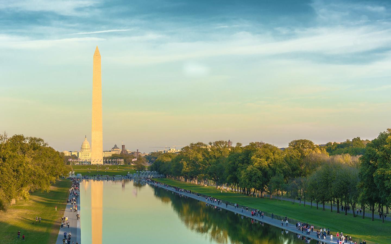 Hoteles en Washington D. C.