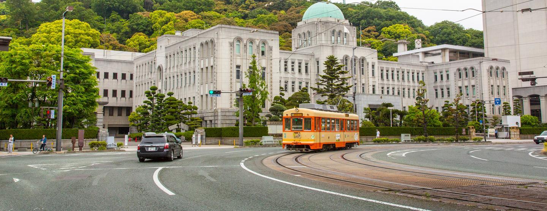 Matsuyama Car Hire