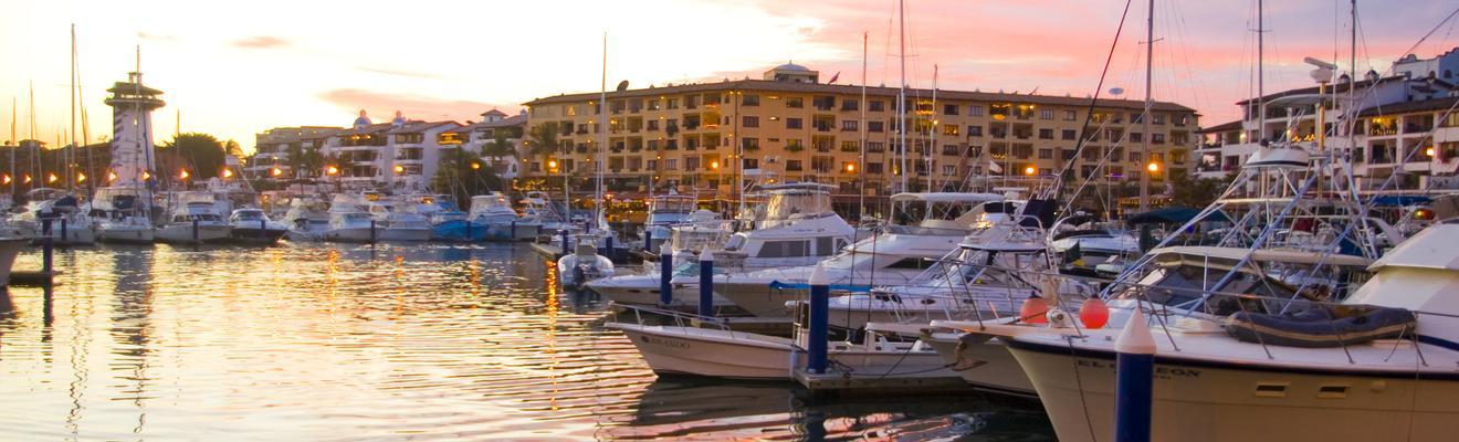 Puerto Vallarta hotels