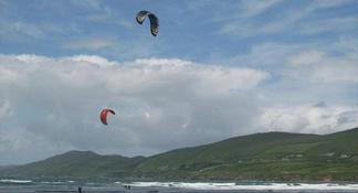 Private Tour:Ring of Kerry,Skellig Ring,Kerry Cliffs and Valentia from Killarney