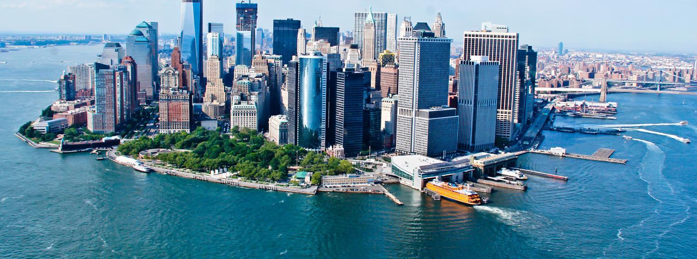 New York Travel Guide | New York Tourism - KAYAK