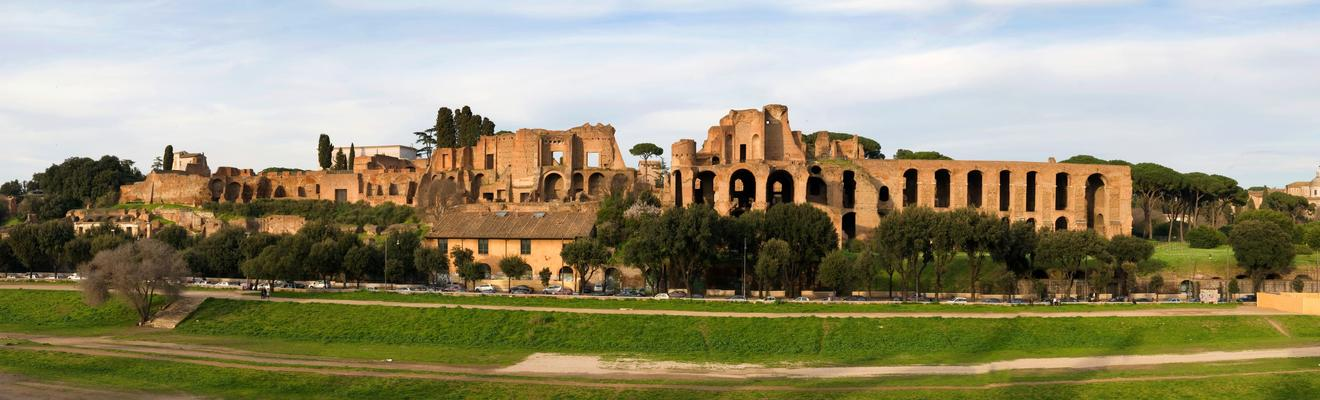 Rooma hotellia