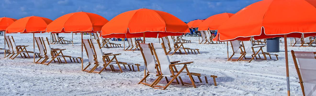 Clearwater Beach hotellia