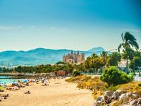 Mallorca hotellia