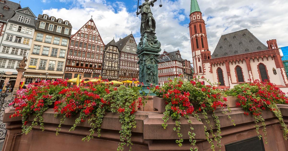 Hotels In Frankfurt Am Main Ab 18 Nacht Auf Kayak Suchen