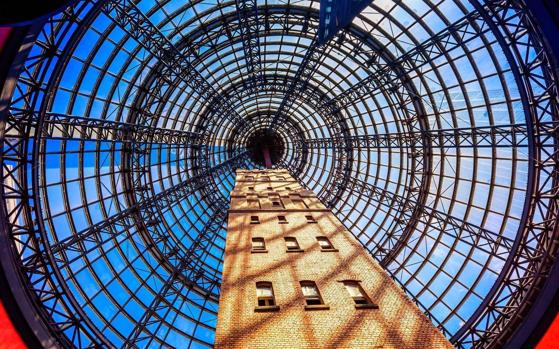 Melbourne hoteles