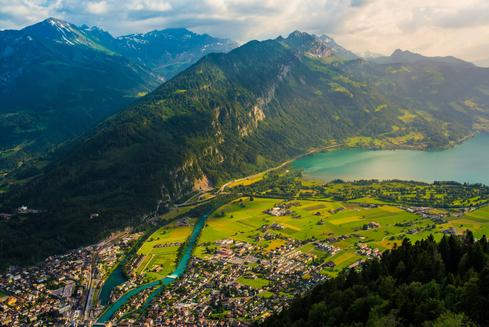 Deals for Hotels in Interlaken