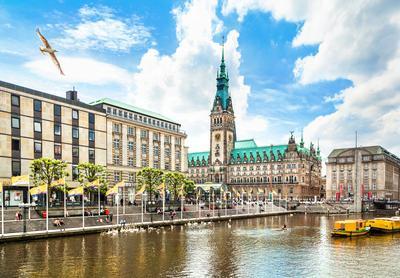 Norderstedt hotels