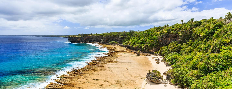 Nuku'alofa Car Hire