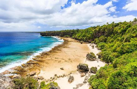 Nukuʻalofa