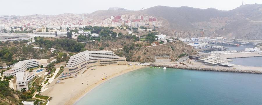 Villa Alhucemas Hoteles: 41 Ofertas en Villa Alhucemas de hoteles ...