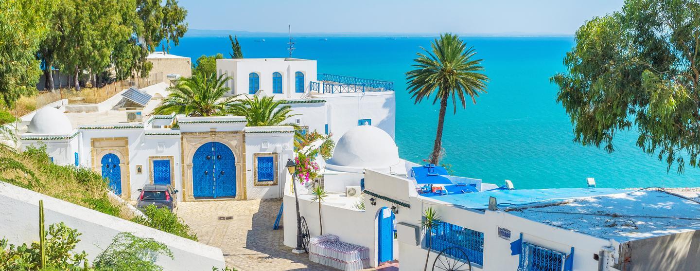 Ενοικιαζόμενα αυτοκίνητα - Τύνιδα
