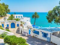 Túnez hoteles